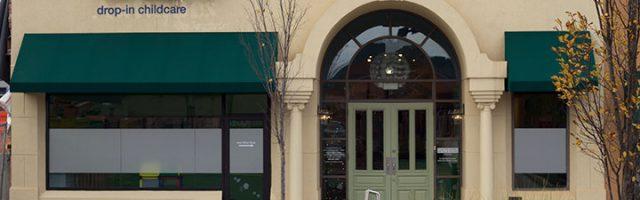 Giggles of Greenville - Storefront